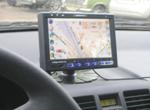 ФОТО - Автомобильные GPS-навигаторы