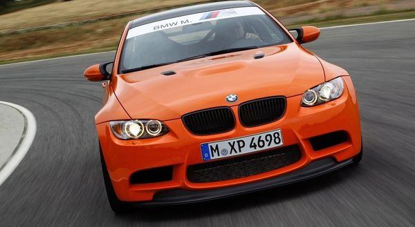 BMW M3. Новая версия