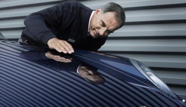 Перед покупкой автомобиля осмотр