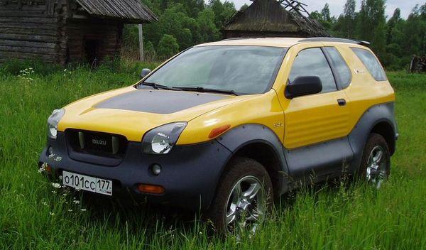 Продать автомобиль