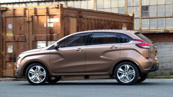 Стоимость новых авто 2015