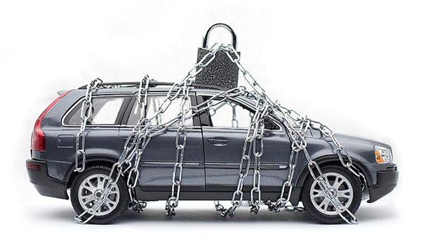 Противоугонные системы для автомобиля