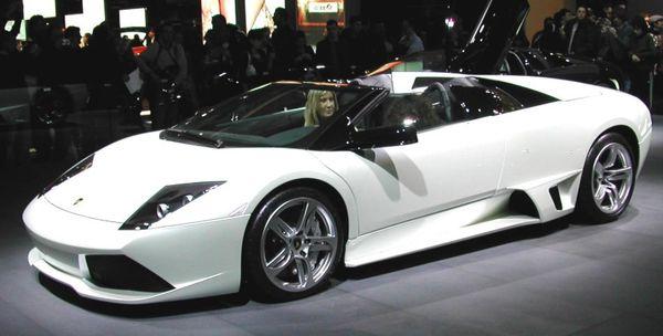 Lamborghini LP
