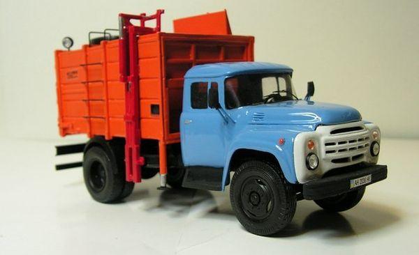 Коллекционные модели автомобилей