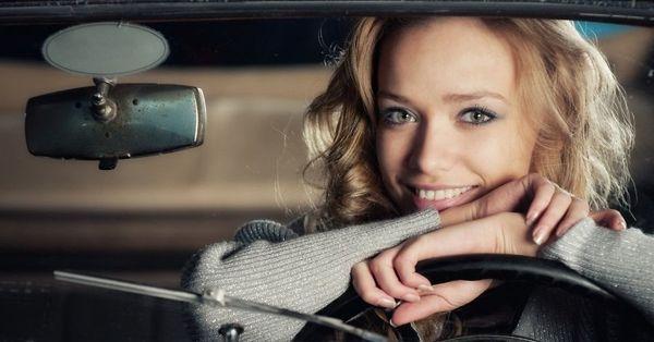 Вопросы автомобилистов