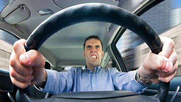 Вопросы водителей