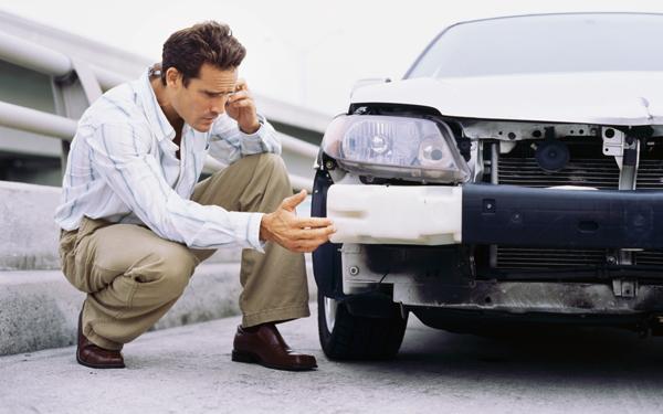 Обман при продаже авто