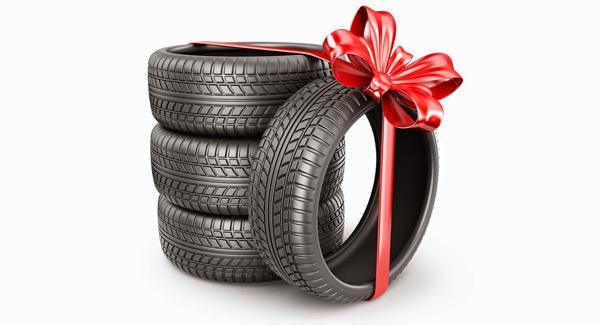 Подарок автомобилисту