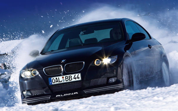 Alpina BMW B3