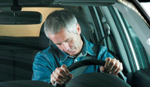 Здоровье водителя