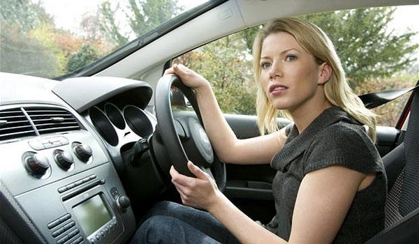 Автострахи женщины