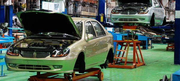 Расходы на российский автопром в 2016 году увеличат