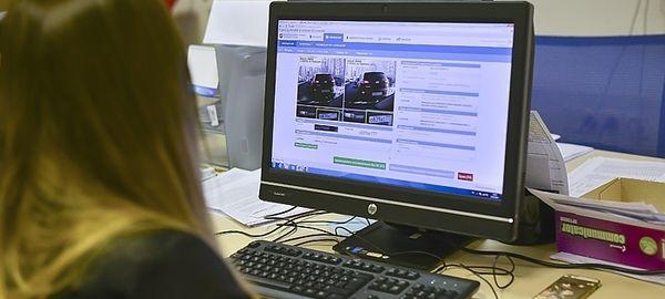 На портале «Автокод» открыт доступ примерно к 12 млн снимков водительских нарушений за 2015 год