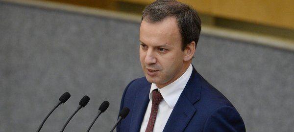 Дворкович сообщил, что решения по «Платону» будут связаны с изменением системы налогообложения в транспортной сфере