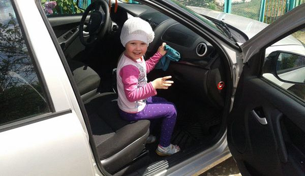 В Госдуме вновь обсудили идею покупать российские автомобили за маткапитал