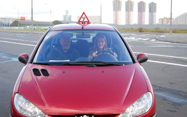 Число ДТП с участием начинающих водителей благодаря новым программам обучения снизилось на 26% за 2015 год