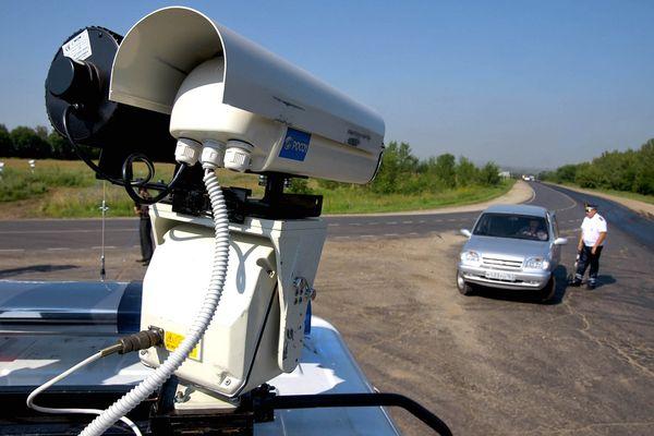 РСА откладывает проверку полисов ОСАГО с помощью камер из-за ошибок в базе данных