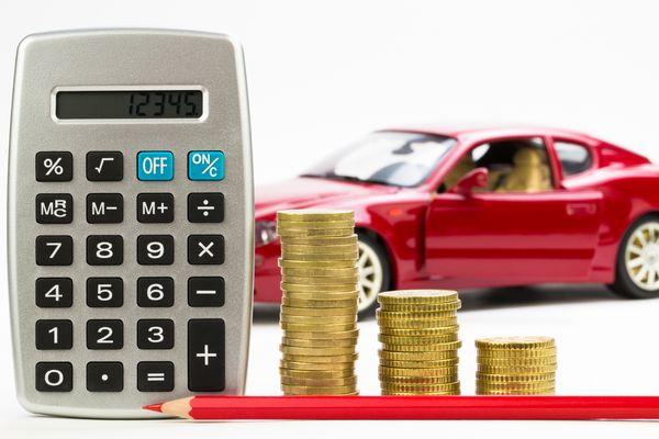 Росстат: на сколько процентов увеличилась стоимость КАСКО в 2015 году