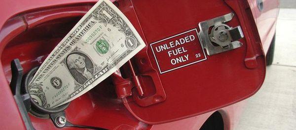 Министерство финансов предложило повысить акцизы на топливо