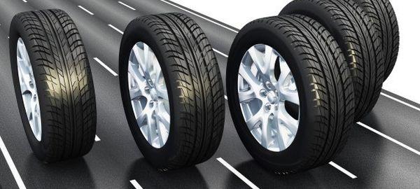 Минфин опроверг информацию о введении акциза на автомобильные шины