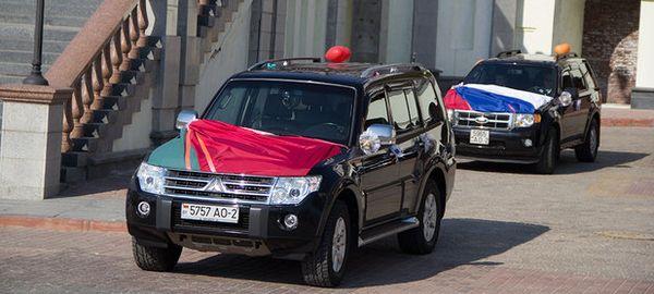 Беларусь нанесла удар по российскому авторынку