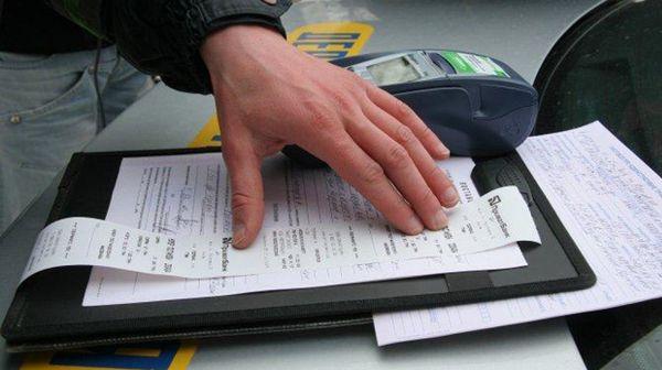 Для перевозчиков-нарушителей установят новые штрафы и основания для проверок