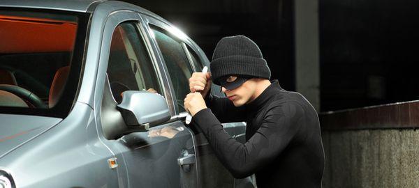 ГИБДД назвала самые угоняемые в 2015 году модели автомобилей в Москве