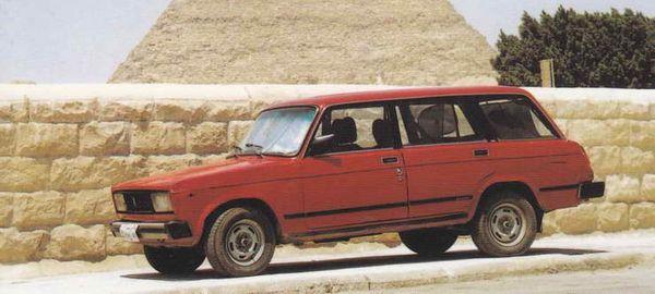 В 2015 году российские автопроизводители столкнулись с серьезными проблемами на зарубежных рынках
