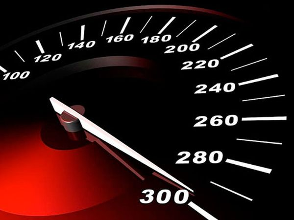 Законопроект о превышении скорости принесет неприятности лихачам
