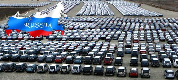 Ситуация на автомобильном рынке в 2016 году будет хуже, чем в 2015