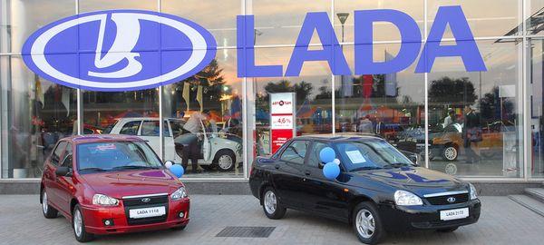 На Украине АвтоВАЗ получил прибыль против убытка годом ранее