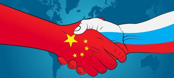 Россия и Китай заключили соглашение