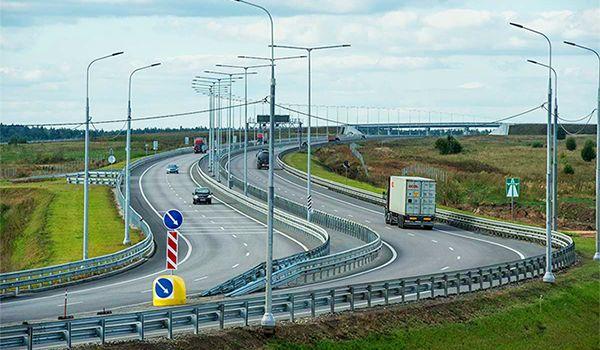 Росавтодор готовит российские дороги для беспилотного транспорта