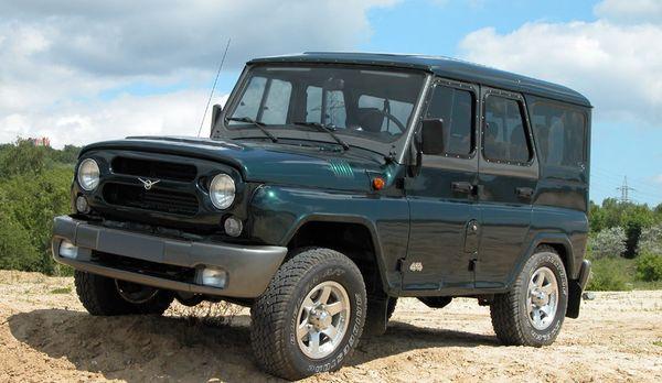 Самые «мужские» автомобили по версии россиян