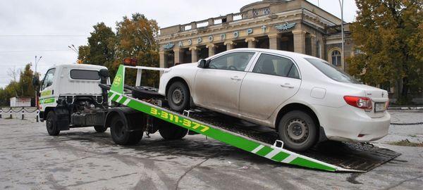 Сергей Собянин поддержал отмену предоплаты за возврат автомобиля со штрафстоянки