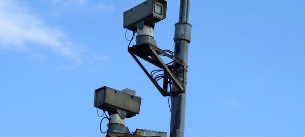 ЦОДД разместит в Москве 600 новых камер летом 2016 года
