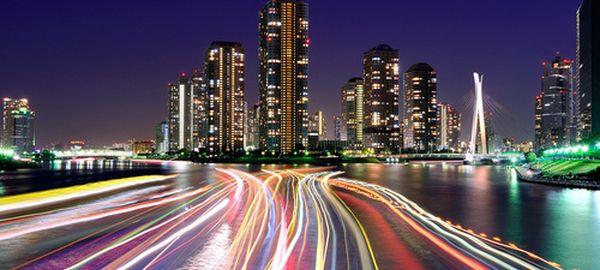 Япония намерена к 2020 году сделать свои дороги самыми безопасными в мире