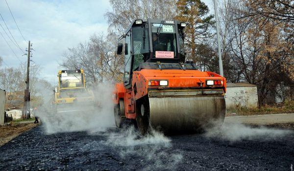 Министр транспорта Максим Соколов предлагает штрафы с водителей направить на ремонт дорог