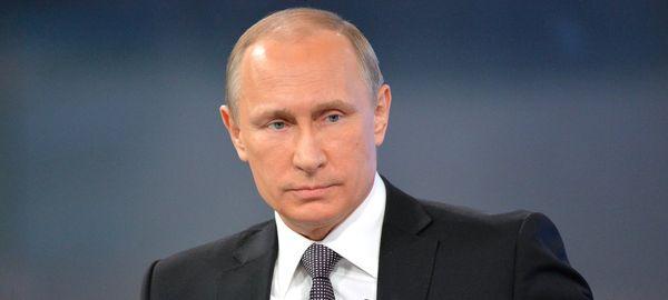 Владимир Путин поручил ускорить массовый переход на европротокол при оформлении незначительных ДТП