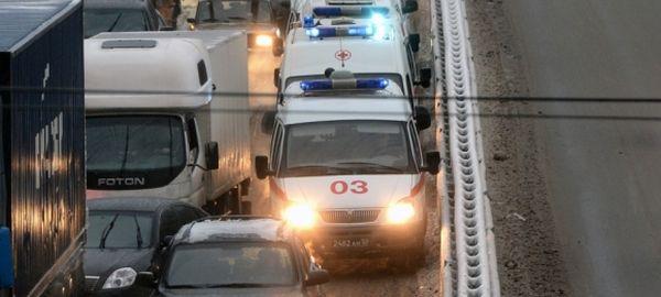 Штрафы за препятствие движению машин скорой помощи увеличивать не будут
