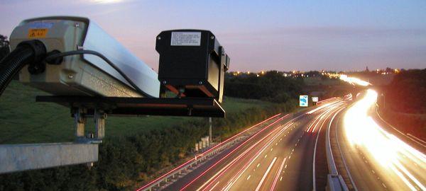 ЦОДД ищет подрядчика для размещения 600 камер фотовидеофиксации в Москве за 3 миллиона рублей