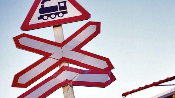 Минтранс предложил в 10 раз увеличить штраф за нарушение на ЖД-переезде