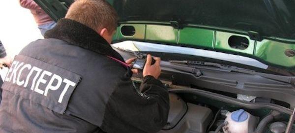 В России 80% автомобилистов ездят с поддельным техосмотром