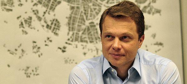 Ликсутов сообщил, что число ДТП снизилось на 67% из-за программы «Моя улица»