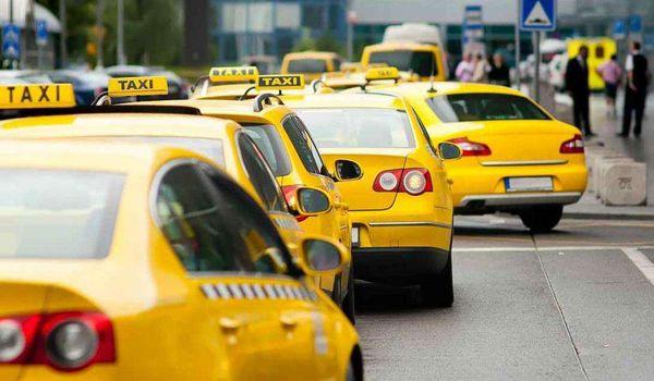 Власти Московской области предлагают дать регионам право конфисковывать нелегальные такси