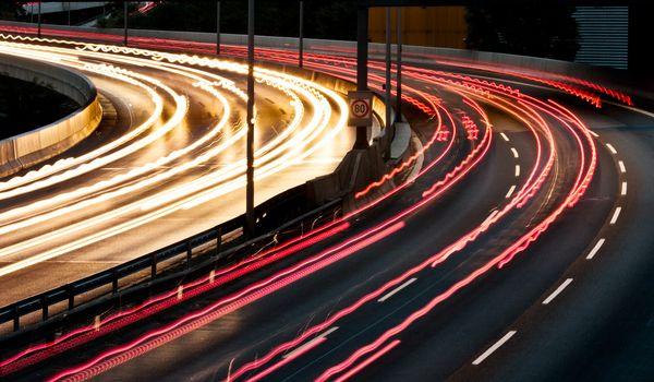Программа по развитию скоростных автомобильных дорог подготовлена госкомпанией «Автодор»