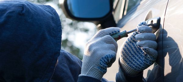 Минфин: Транспортный налог при угоне рассчитают, как при снятии с учета