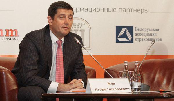 Игорь Жук ратует за нововведения в сфере ОСАГО