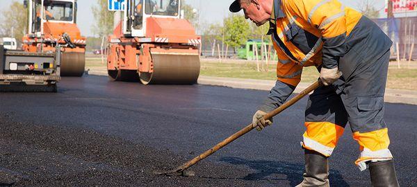 Росавтодор: Федеральные дороги в России будут ремонтировать реже