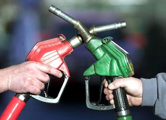 Правительство РФ одобрило проект распределения доходов с акцизных сборов на автомобильное топливо